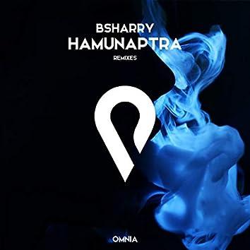 Hamunaptra (Remixes)