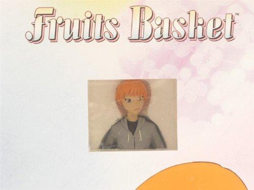 fruits basket kyo - 9