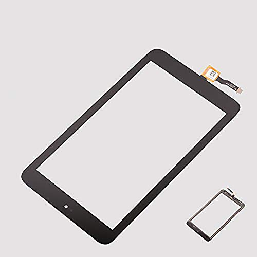 Touch Screen Digitizer Panel Replacement for Alcatel One Touch pixi 7 9006W T-Mobile Black
