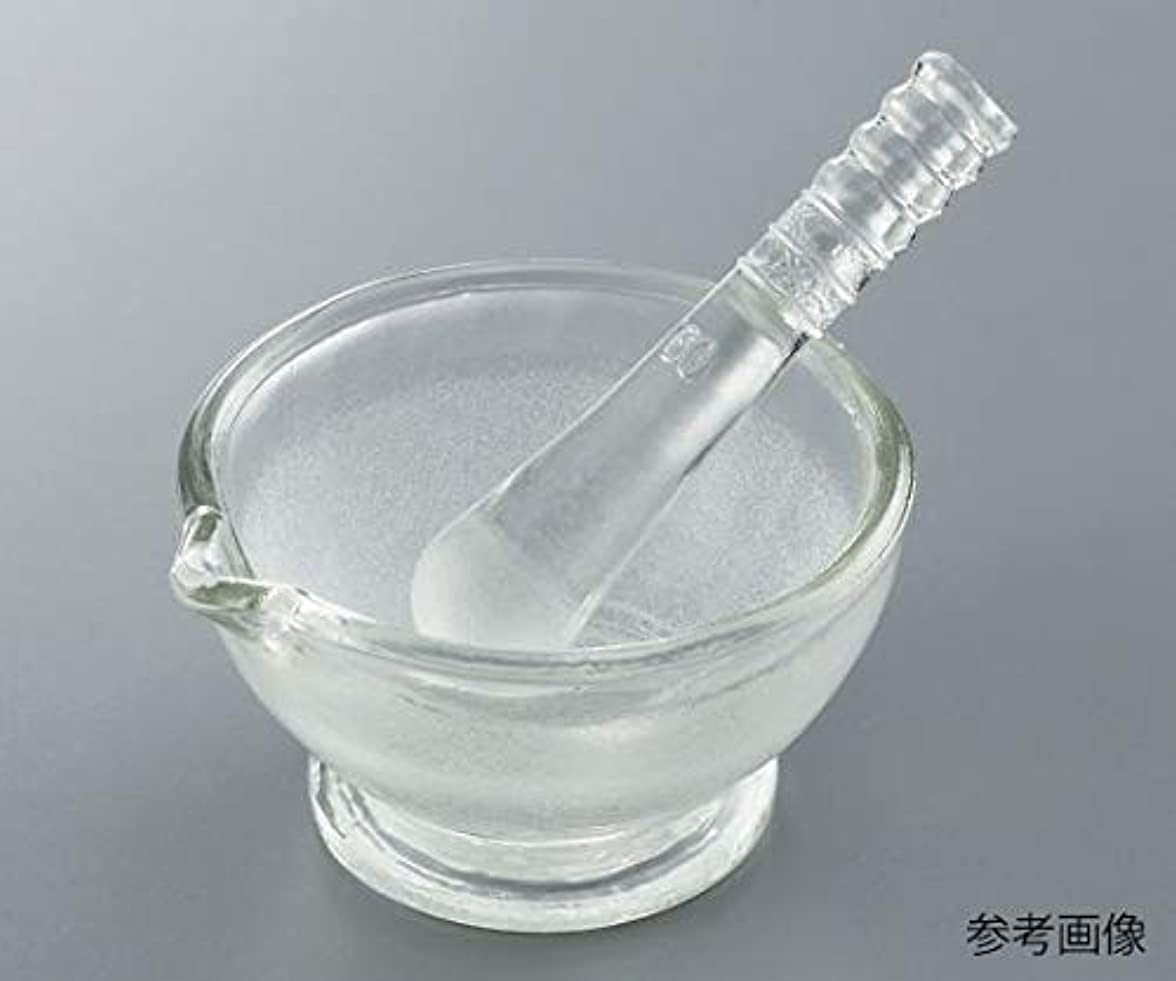 耐えられる誓約抜け目がないアズワン ガラス乳鉢 /4-531-04