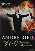 100 Greatest Moments [DVD] [Import]