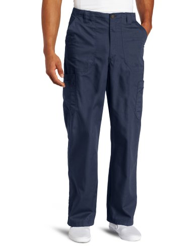 Multi Pocket Cargo Pant Mens
