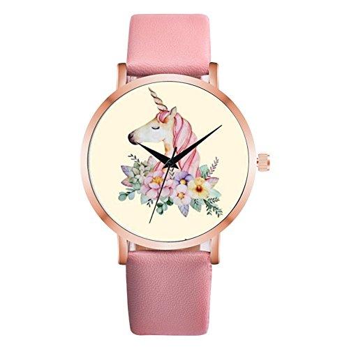 dragonaur PUN067EN42EZ145TA - Reloj de pulsera niña