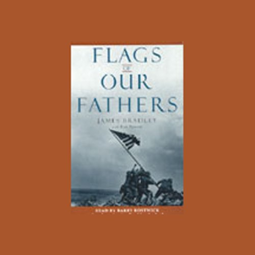『Flags of Our Fathers』のカバーアート