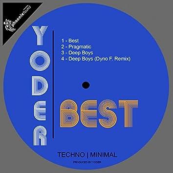 Best - EP