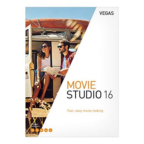 VEGAS Movie Studio 16 [PC Download]