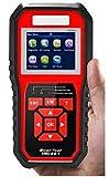 Coche universal OBDii explorador automotor Código OBD2 OBDII de diagnóstico de motor de coche Compruebe detector de avería del vehículo explorador de la herramienta del coche
