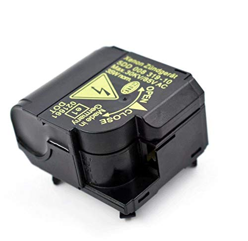 BOLV D2S D2R 35 W Xenón bombilla de arranque unidad de encendido 5DD 008 319-10 5DD00831910 5DD008319-10 5DD 008 319-506
