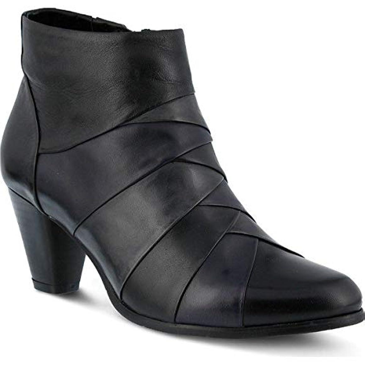 抱擁愛情深い爬虫類[スプリングステップ] レディース ブーツ&レインブーツ Binzo Ankle Boot [並行輸入品]