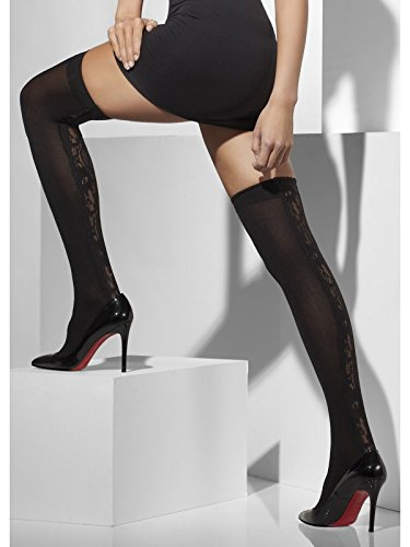 Fever Hosiery – 33121 – Stay Up ...