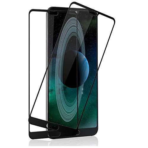 SNUNGPHIR Vetro Temperato per Huawei P20 PRO, HD-Clear 9H Resistenza [Anti-graffio][Impermeabile] [Anti-Olio] Screen Protector Schermo in Pellicola Protettiva per Huawei P20 PRO, 2 Pezzi