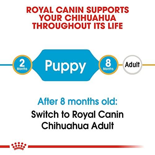 Royal Canin C-08989 S.N. Chihuahua Junior - 1.5 Kg