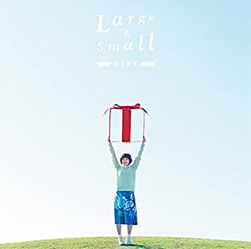 Large & Small GIFT