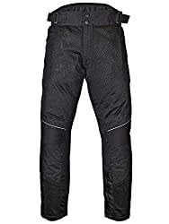 WICKED STOCK Motorcycle Mesh Pants
