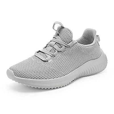Amazon - Save 65%: DREAM PAIRS Men Lightweight Fashion Sneakers Casual Walking…