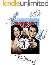 Groundhog Day: Screenplay (English Edition)