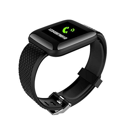 Smart Watch Band Actividad Fitness Tracker para la presión sanguínea y la...
