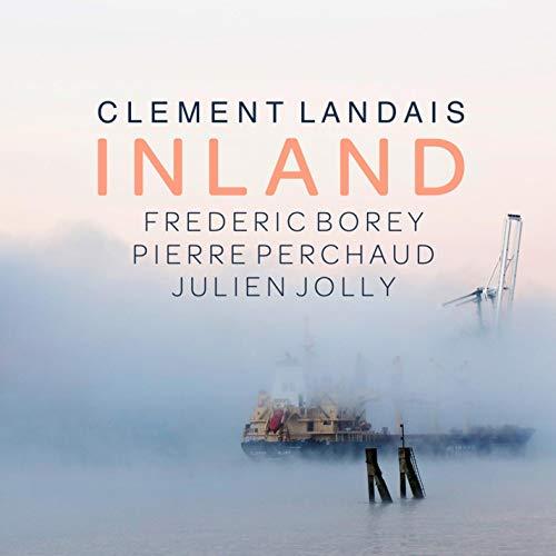 CM12 (feat. Frédéric Borey, Pierre Perchaud & Julien Jolly)