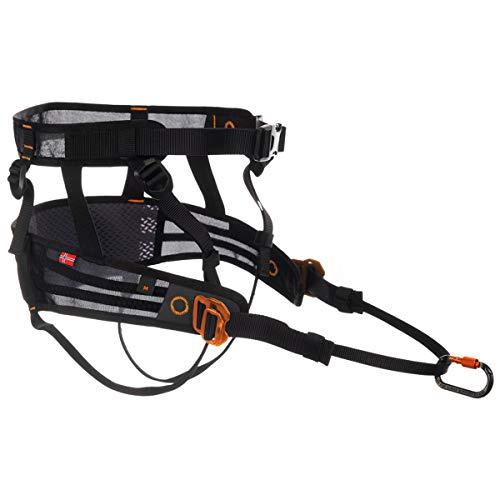 NON-stop dogwear CANIX-Belt | 123X | maximale Sicherheit - minimales Gewicht!, Größe:M