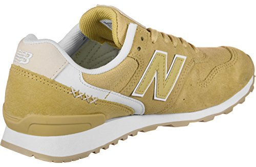 New Balance WR 996 BC Toasted Coconut 36.5