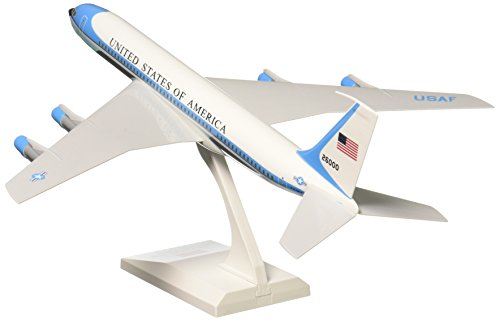 Daron Skymarks VC-137 707 #26000 JFK Air Force One Model