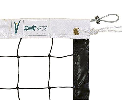 Schiavi Sport - ART 2742, Rete Volley Annodata Gara
