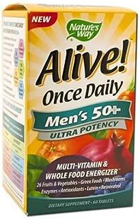 Best alive once daily ultra potency Reviews