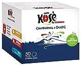 CAFFÈ KOSÈ by KIMBO - DECA - DESCAFEINADO - Box 50 VAINAS ESE44 7g