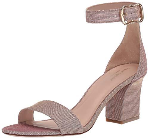 Price comparison product image Kate Spade New York Women's SUSANE Heeled Sandal,  Pink,  9 M US