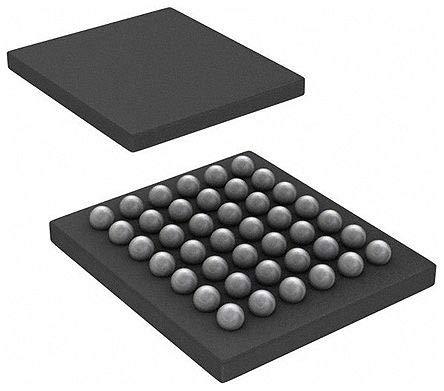 Texas Instruments Drahtloser Leistungs-Receiver BQ51025YFPT, DSBGA, 42-Pin 2A