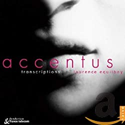 Accentus: Transcriptions