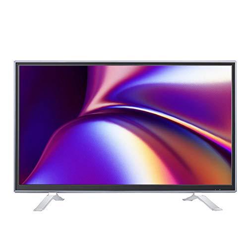 snmi 32-Zoll-4K-HD-Smart-Internet-TV mit integriertem HDMI, USB, Dolby Sound, Netzwerkschnittstelle und ultrahochauflösendem 4K-TV