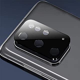 Phone Screen Protectors - Phone Back Camera Lens Tempered Glass Film Screen Protector for Galaxy S20/S20 Plus/S20 Ultra Mo...