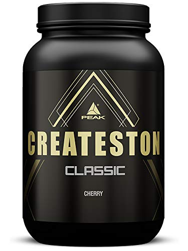 PEAK Createston Cherry 1648g