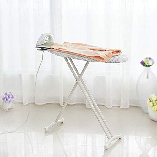 MxZas Instelbare strijkplank huishouden ophangbeugel hanger perfecte Arc veiligheidsfunctie ontwerp comfortabele experience strijkplank