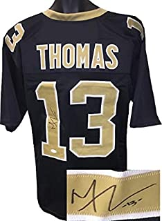 michael thomas autographed jersey