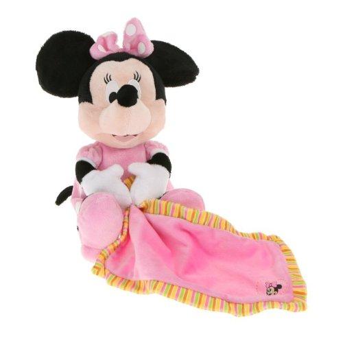 Disney - Peluche Tigrou et son doudou 23 cm