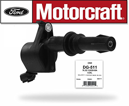 Motorcraft DG-511 Coil Assy - Ignition