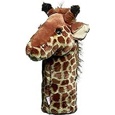Daphne's Schlägerhauben Giraffe