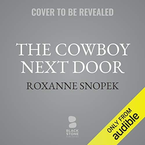 The Cowboy Next Door cover art