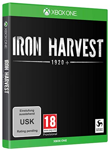 Iron Harvest 1920+ - Xbox One