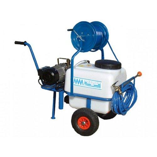 Pulvérisateur électrique sur roues MM - 50 litres - 25 bar