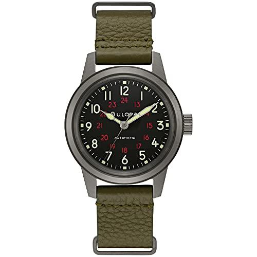 Bulova Dress Watch (Model: 98A255)