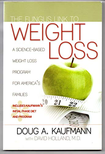 The Fungus Link to Weight Loss