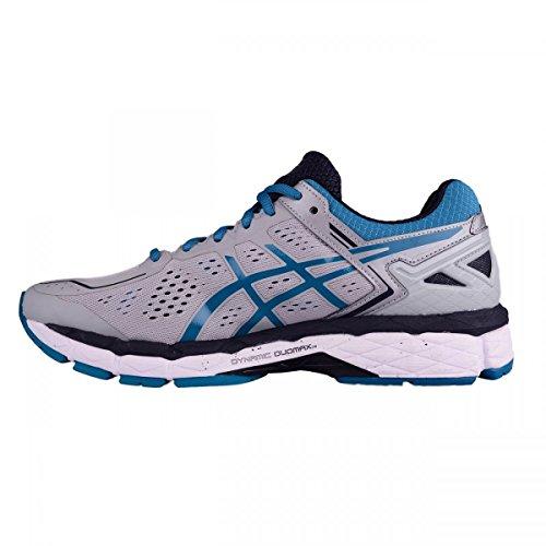 ASICS Gel-Kayano 22 męskie buty do biegania, - NIEBIESKI - 39 EU