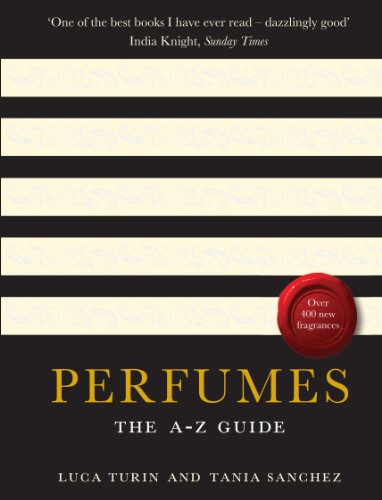 Perfumes: The A-Z Guide (English Edition)