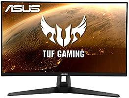 ASUS TUF Gaming VG279Q1A 68,58 cm (27 Zoll) Monitor (Full HD, 165Hz, Adaptive Sync, FreeSync Premium, 1ms Reaktionszeit,...