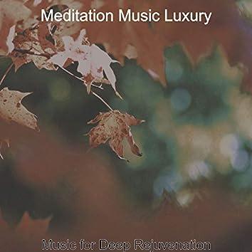 Music for Deep Rejuvenation