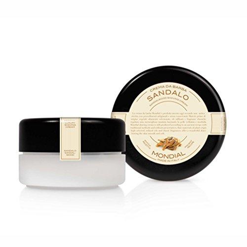 Mondial Crema da Barba Sandalo - 150 ml
