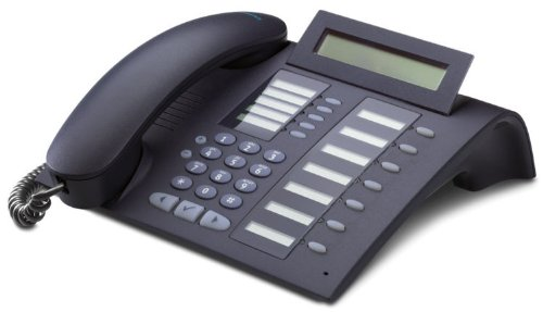 Siemens OptiPoint 420 Standard mangan VoIP-Telefon